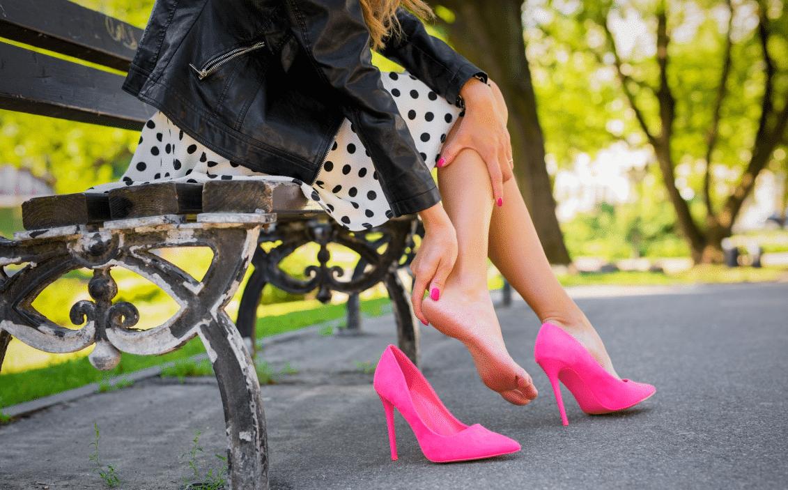 Comment rendre plus confortable des chaussures ?