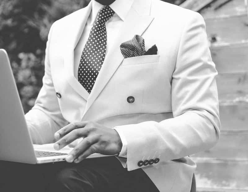 Quelle marque vêtement homme ?